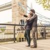 Londen: 1 of 2 dagen kerstshoppen incl. luxe busreis en citytour