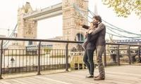 London: 1- oder 2-tägige Busreise für 1 Person inkl. Stadtrundfahrt, optional mit Übernachtung im Hotel + Frühstück