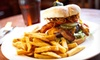 Half Off at Mikey's American Grill & Sports Bar