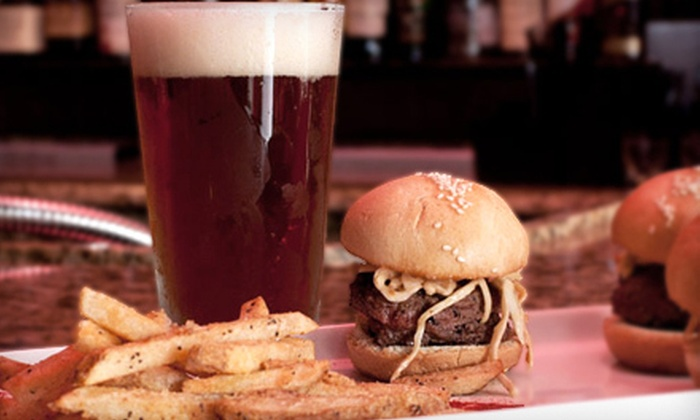 Parlor 88 Lounge & Eatery - Multiple Locations: $18 for $36 Worth of Upscale Bar Food at Parlor 88 Lounge & Eatery