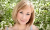 Village La Salon - University Place: Haircut and Style with Optional Full or Partial Highlights at Village La Salon (Up to 58% Off)