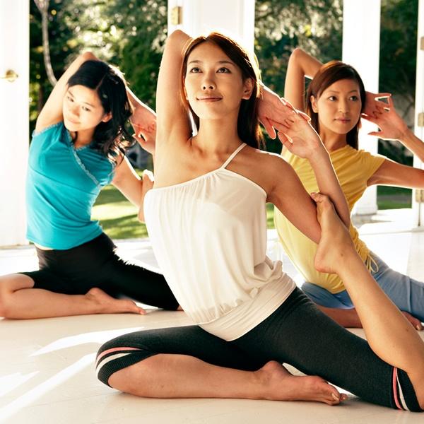 Yoga Classes Naturally Yoga Groupon