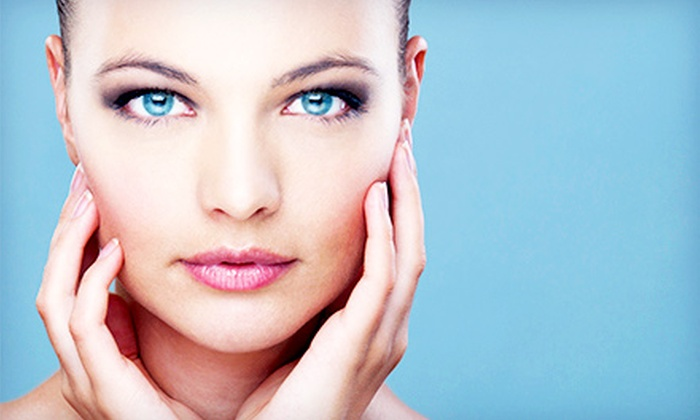 Skin By Glo - Winter Park: Four, Six, or Eight Microdermabrasion Treatments at Skin By Glo (Up to 69% Off)