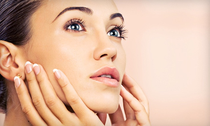 Lase-Away Hair and Skin Solutions - Westborough: 57% Off IPL Laser Skin-Rejuvenation Facial
