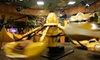 Go Bananas - Norridge: Indoor-Amusement-Center Outing for One, Two, or Four at Go Bananas (Up to 54% Off)