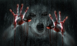 Haunted Scarehouse: $29 for Haunted Scarehouse Outing for Two People ($50 Value)