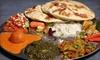 Gagan Sweets - Vaughan: $12 for $24 Worth of Vegetarian Indian Buffet at Gagan Sweets