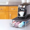 Coffee Machine Stand with Drawer