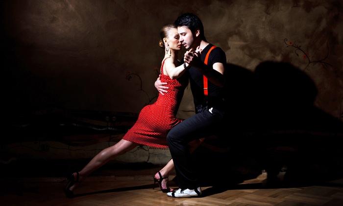 Uno o 3 mesi di tango argentino di coppia per tutti i livelli (sconto fino a 95%)