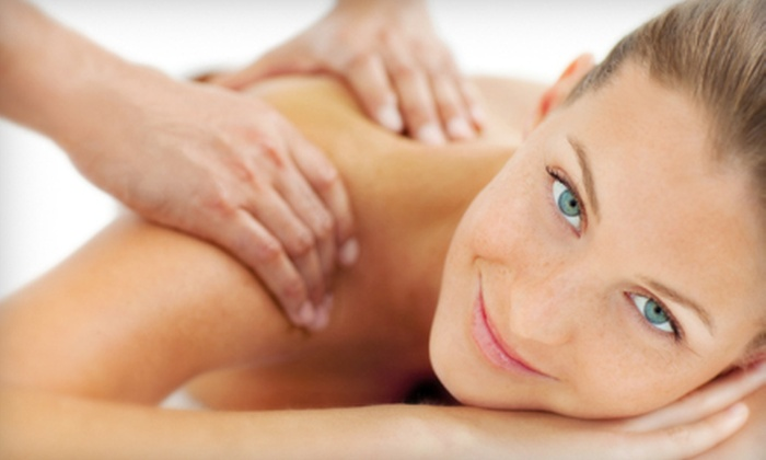 Medical Massage Therapy by Gary - Newaygo: $30 for a Swedish or Relaxation Massage at Medical Massage Therapy by Gary ($60 Value)