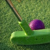 Up to 58% Off Mini Golf & Batting Cages in Seekonk