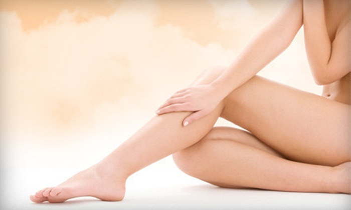 LaserAway - La Jolla – UTC: Six Laser Hair-Removal Treatments on a Small, Medium, or Large Area at LaserAway (Up to 83% Off)