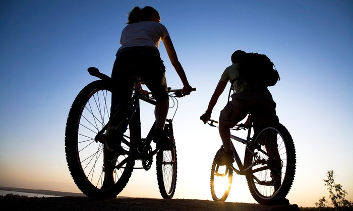 Corner Of Paradise Bike Rental - Balboa Peninsula Point: $28 for $50 Groupon — Corner Of Paradise Bike Rental
