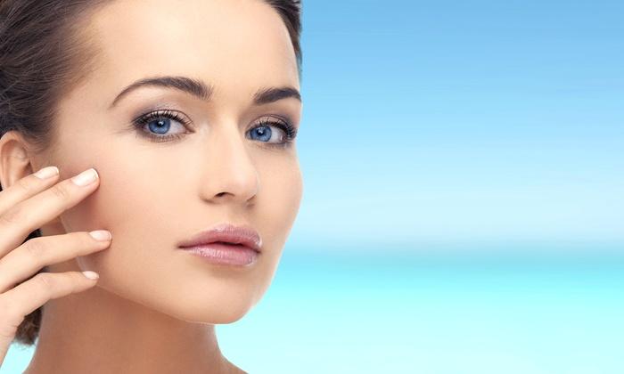 Golden Ivy Beauty Salon  - Schaumburg: Diamond-Tip Microdermabrasion or Chemical Peel at Golden Ivy Beauty Salon (50% Off)