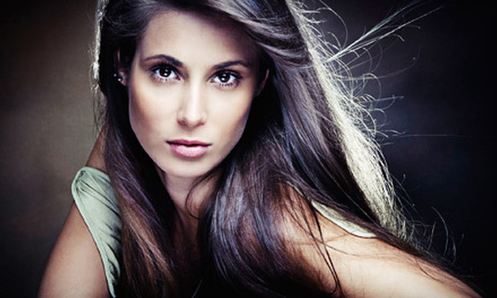 Changing Faces Salon - Kennestone Corporate Center: One or Two Keratin Treatments at Changing Faces Salon in Marietta (Up to 74% Off)