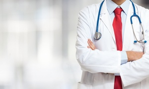 Laboratorio Analisi Cliniche Annibaliano: Analisi di sangue e urine con esami a scelta per tiroide, prostata o HIV