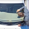 79% Off Windshield-Chip Repair at Henderson Glass
