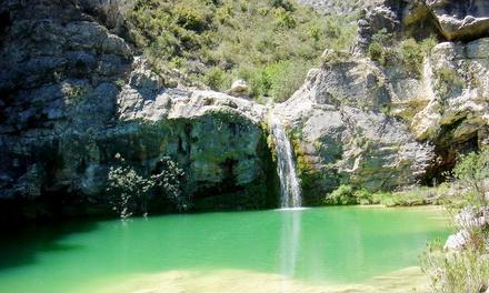 Sierra alicantina: 2, 3 o 4 noches para hasta 4 u 8 personas en casa rural en Silvoturismo