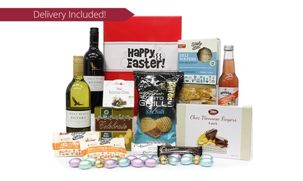 $45 for an Easter Hamper Don't Pay $110
