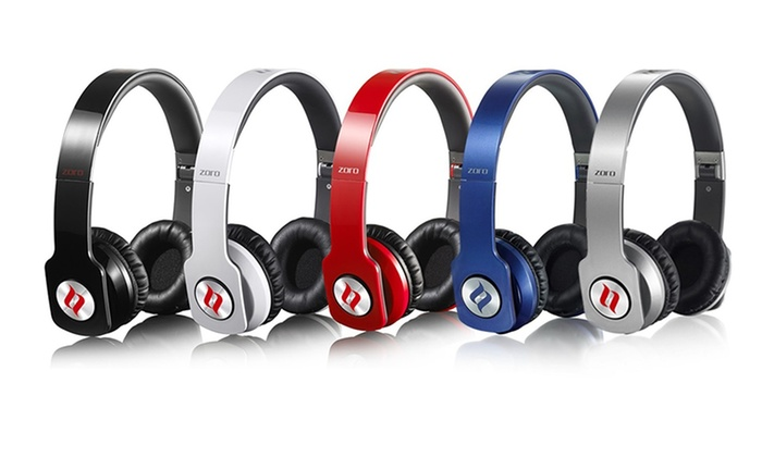 Noontec Zoro Professional Premium Headphone: Noontec Zoro Professional Premium Headphone