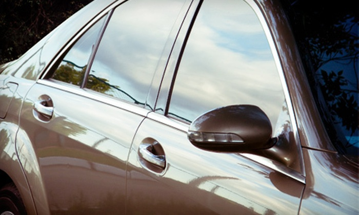Gloss Mobile Detail - Quince - Oakhaven-Parkway PD: Full Detail for a Small or Medium-Size Car or a Truck or SUV at Gloss Mobile Detail (Up to 72% Off)