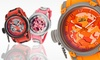 Invicta Russian Diver Watches: Invicta Men's or Women's Russian Diver Watches (Up to 91% Off). 18 Styles Available. Free Shipping and Free Returns.