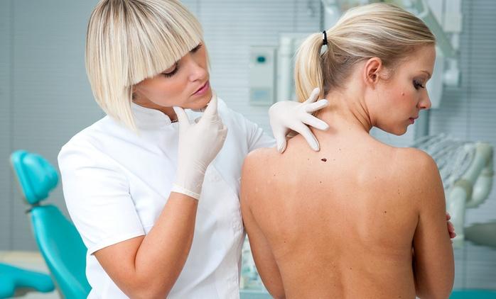 1, 2 o 3 sesiones de tratamiento láser para eliminar verrugas o lunares desde 29 €