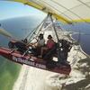 Half Off Water Aircraft Flight Adventure