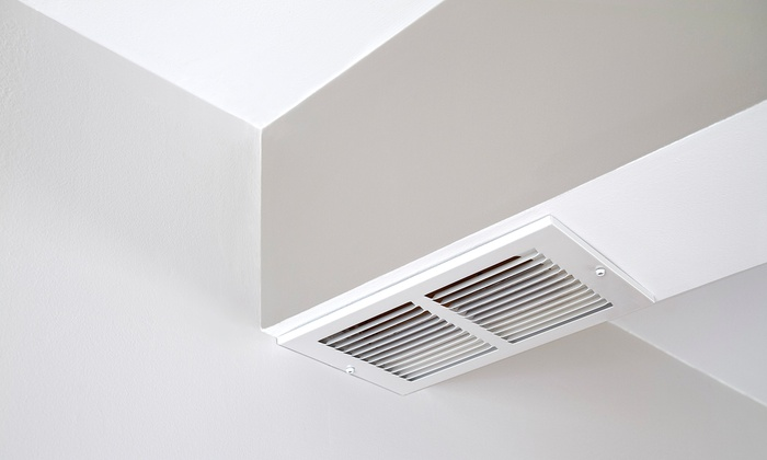 Allergy Free Air, LLC - San Antonio: $89 for Full-House Air-Duct Cleaning with 12-Point System Check from Allergy Free Air, LLC ($299 Value)