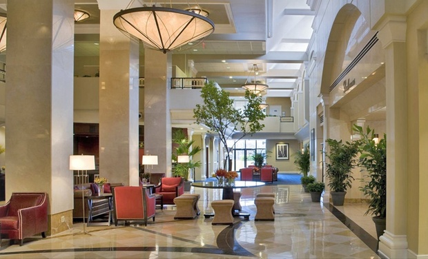 Sheraton Pentagon City Hotel Arlington Va Stay With Parking And Wifi At