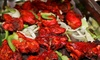 Clove Indian Cuisine - East Rutherford: Indian Dinner for Two or Four at Clove Indian Cuisine (Up to 55% Off)