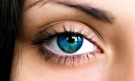 $1,795 for No-Flap Bladeless Lasik for Both Eyes at NY NJ Lasik ($4,200 Value)