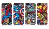 Marvel Comics Superhero iPhone 5/5s Hard-Shell Cases: Marvel Comics Superhero iPhone 5/5s Hard-Shell Cases