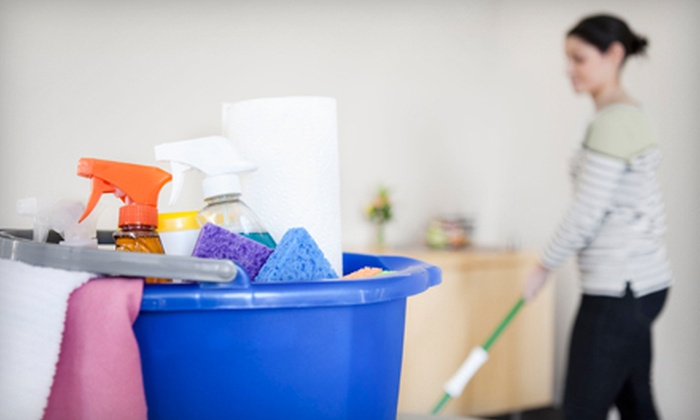 Galaxy Cleaning Services - Country Ridge: $69 for Three Hours of Housecleaning from Galaxy Cleaning Services ($140 Value)