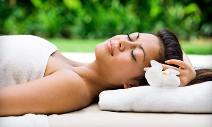 Narande Spa - Cimarron: $49 for $100 Worth of Spa Services at Narande Spa in Tempe