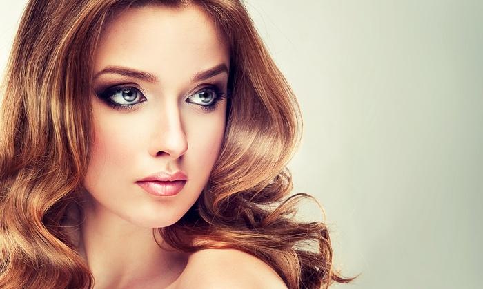 Maleeqs Hair Lounge - Maleeqs Hair Lounge: Echthaarverlängerung mit 100 Strähnchen inkl. Haarschnitt in Maleeqs Hair Lounge in Witten für 119,90 € (69% sparen*)