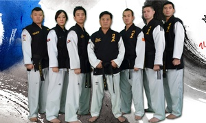 DW Kim US Tae Kwon Do Center: $147 for $350 Worth of Services — DW Kim US Tae Kwon Do Center
