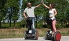Segway Bike & Stroll - Country Club Plaza: Two-Hour Segway Tour for One, Two, or Four from Segway Bike & Stroll (Up to 52% Off)