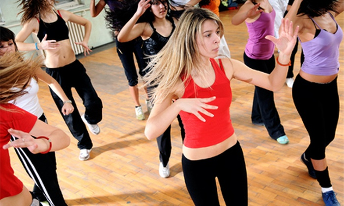 Level 5 Studio - Location: 10 Fitness Classes or One Month of Unlimited Classes at Level 5 Studio (50% Off)