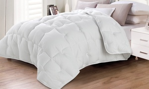 Couette grand froid 600g