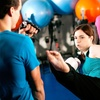 Up to 70% Off Kickboxing Classes