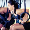 58% Off One Month of Unlimited CrossFit