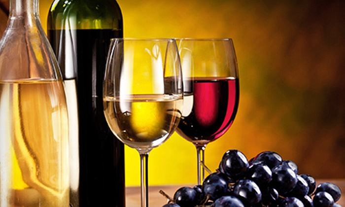 Parings Wine Bar - Williamsville: $45 for a Gourmet Meal with Wine for Two at Parings Wine Bar (Up to $99 Value)