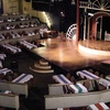 Up to 40% Off at Beef & Boards Dinner Theatre