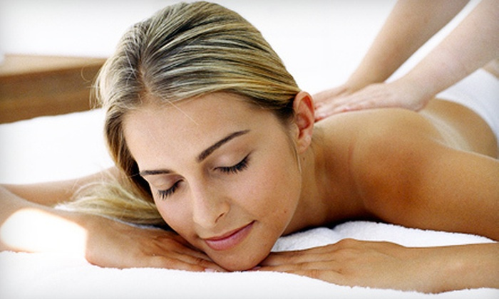 Just U Relax - Multiple Locations: One 30-, 60-, or 90-Minute Massage or Three 60-Minute Massages at Just U Relax (Up to 56% Off)