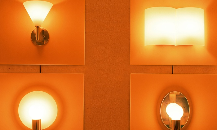 E & L Lighting - Killarney: Lighting Fixtures, Electrical Supplies, and Home Decor at E & L Lighting (60% Off). Two Options Available.