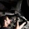 Przegląd auta z geometrią kół