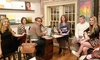 Studio Cellar - Columbia: Paint and Sip Event for Two, Four, or Six at Studio Cellar (Up to 46% Off)