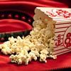 Up to 52% Off Movie for Two with Popcorn