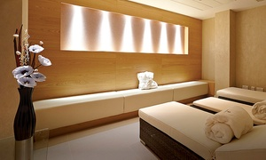 Lingfield Park Resort: Spa Day with Two Treatments and Bubbly for One or Two at 4* Lingfield Park Resort (Up to 49% Off)